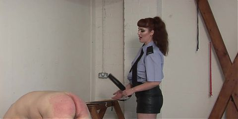Disciplining men offers many jobs opportunities for women p2