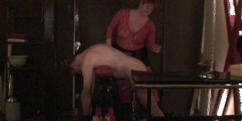 Annadevot – Me and my slave