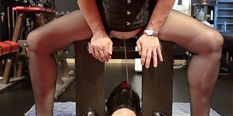 Piss drinking, peeing, pissing, mistress, slave