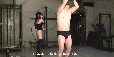 MLDO-149 The Masochistic Man Who Swears Absolute Obedience